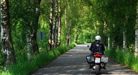 Motorrad Und Reisen Thüringer Wald by Traumstra 223 En Bayerischer Wald Tourenfahrer