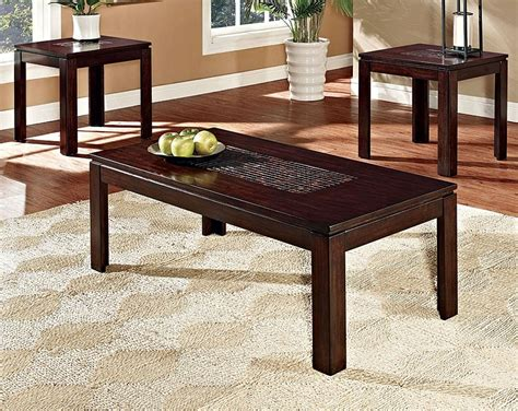American Freight Coffee Tables Featured Friday Sparkle Table Set American Freight