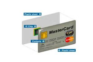 mondex smart card chip