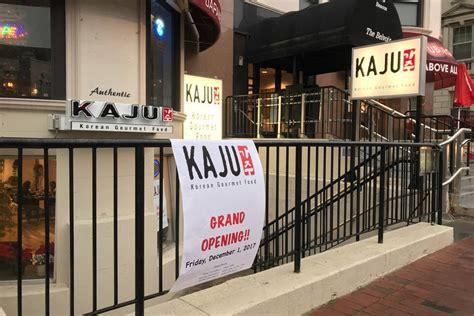 kaju tofu house kaju tofu house arrives in kenmore square eater boston