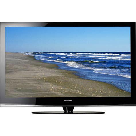 Tv Samsung 500 Ribuan samsung pn50a450 50 quot 720p plasma tv pn50a450p1dxza b h