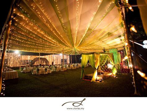 A Bangladeshi Wedding: Maisha?s Mehndi ? Malaysia Wedding