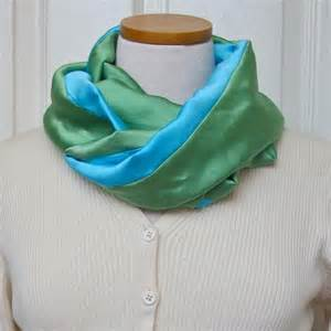 How To Make Infinity Scarves How To Sew An By Tiedyediva Sewing Pattern