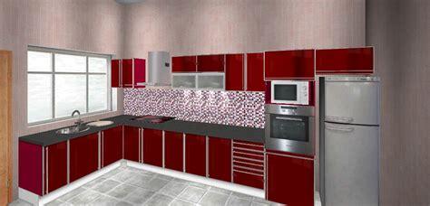aluminium kitchen designs al mijdaf aluminium factory