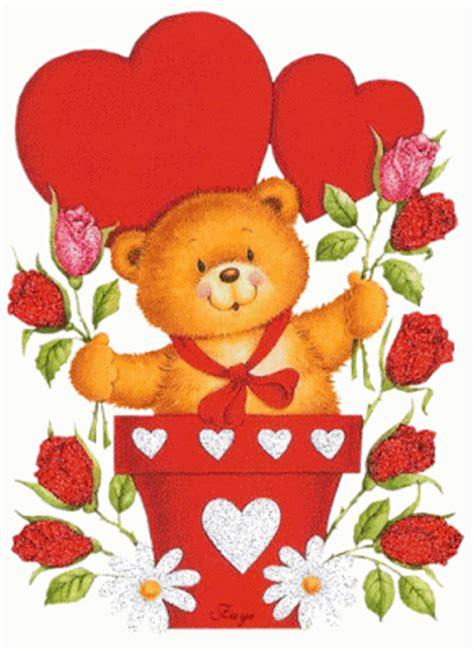 imagenes animadas de ositos de amor mensajes de amor imagenes de amor animadas con brillo