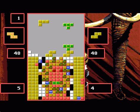 emuparadise tetris super tetris rom