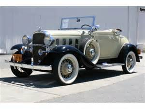 1932 chevrolet cabriolet related infomation specifications