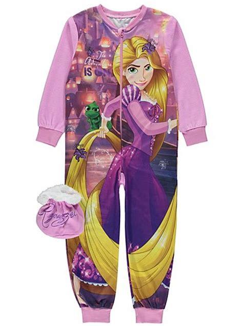 Disney Princess Rapunzel Bag disney princess rapunzel onesie with bag george