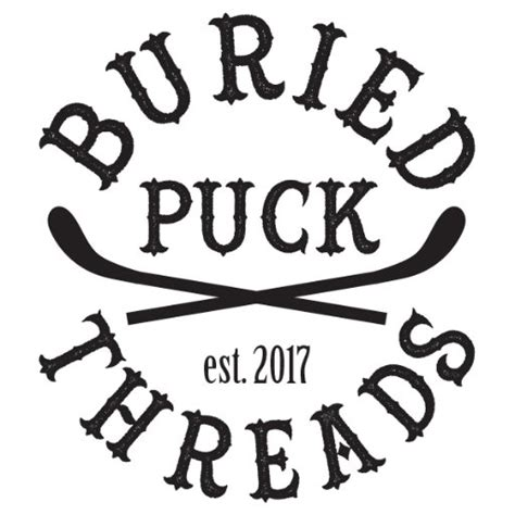 Thread And Buried buried puck threads buriedpuck