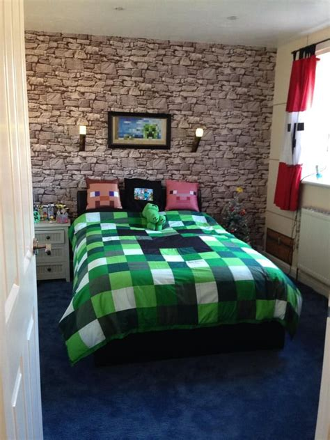 kids bedroom minecraft 17 best ideas about boys minecraft bedroom on pinterest