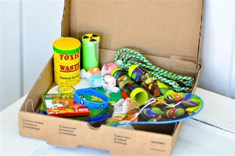 Turtle Themed Birthday Supplies by Kara S Ideas Retro Surfing Turtle Themed End