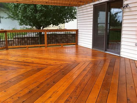 deck stain colors  treated pine home design ideas