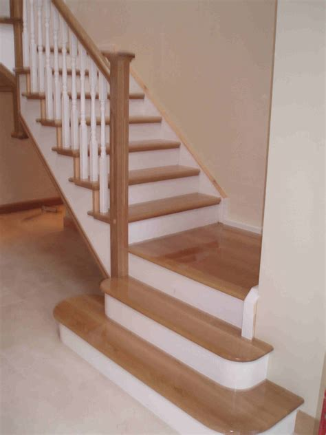 oak stairs pictures oak and white staircase search stairs