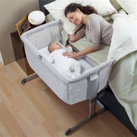 Co Sleeping Crib Uk by Bed Side Baby Crib Chicco Next 2 Me Drop Side Circles