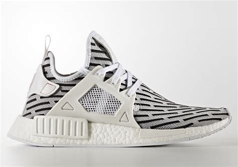 Adidas Nmd Xr1 Black New adidas nmd xr1 nmd day releases sneakernews