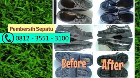 Pembersih Sepatu wa 0812 3551 3100 pembersih sepatu samarinda