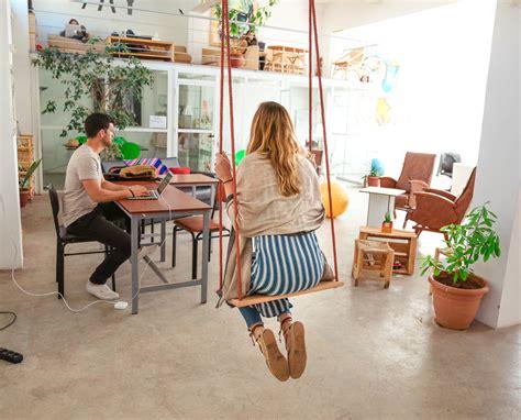 swing zone swing zone at our coworking space in rabat weroam rabat