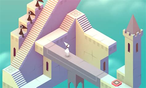 monument valley android bon plan monument valley gratuit sur android neozone