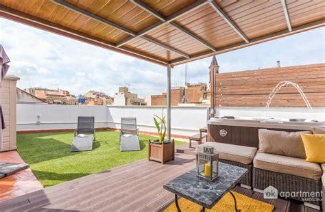 appartamenti affitto barcellona economici appartamento creu coberta i