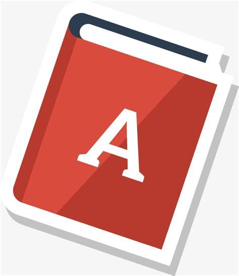 livro layout download livro o livro vermelho png e vector para download gratuito