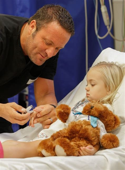 henry mayo emergency room teddy april challenge