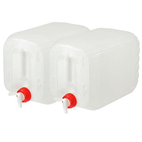 küchen glas kanister mit deckel wasserkanister 10 l wasser kanister mit hahn