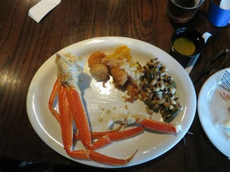 seafood buffet picture of uncle bubba s oyster house
