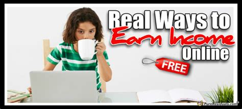 How To Make Money Online For Free - how to earn money online for free