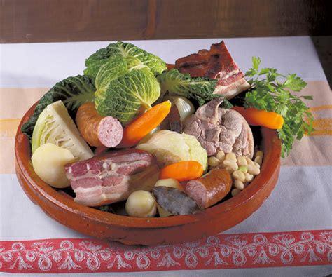 recettes cuisine fran軋ise traditionnelle recette traditionnelle pot 233 e lorraine