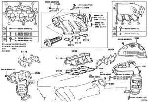 Toyota avalon engine diagram moreover 1998 toyota avalon parts diagram