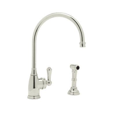 the best kitchen faucet images amazing rohl kitchen rohl kitchen single lever single hole kitchen faucet