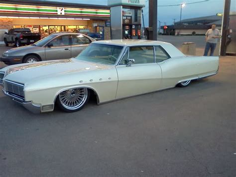 1968 Buick Electra 225 Bangshift Ebay Find A 1968 Buick Electra 225 That