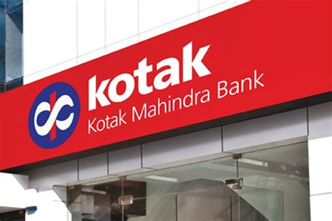 kotak mahindra bank top 10 banking institutions in india