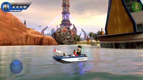 lego marvel boat unlock vistas not to be missed a challenge lego marvel super