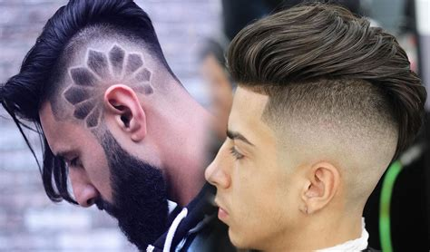new hairstyles 2016men august best stylish hairstyles for men 2017 2018 new latest