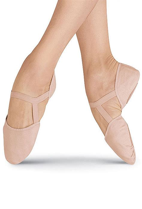 bloch shoes for and at