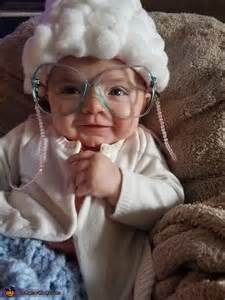Halloween Costumes Babies 0 3 Months Cute Lady Baby Costume