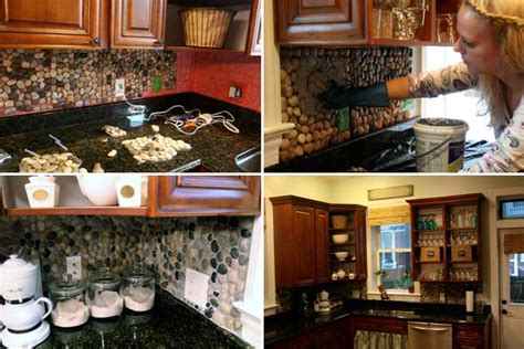 24 low cost diy kitchen backsplash ideas and tutorials amazing diy 24 low cost diy kitchen backsplash ideas and tutorials