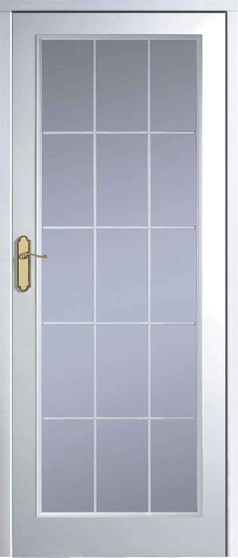 White Interior Glass Doors White Interior Doors With Glass