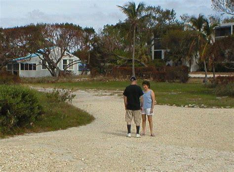 mike lynn aftermath key largo florida nov 2005