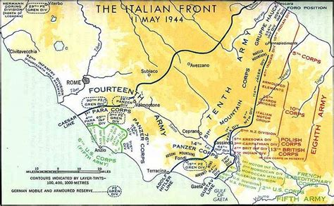 contribution  sikhs italian campaign   sikhnet