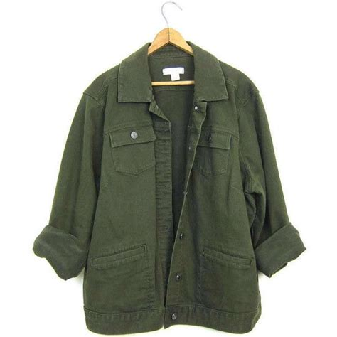 Jaket Pria Green best 25 army green jackets ideas on green