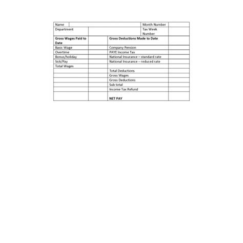 search results for wage slip template uk calendar 2015