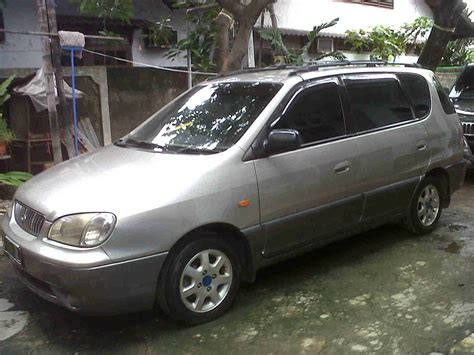 Kia Carens 2000 2000 Kia Carens Pictures Information And Specs Auto
