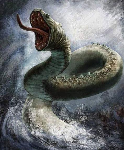 fantasy film nedir jormungander la serpiente de midgard y la muerte de thor