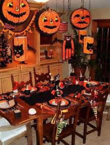 Best Halloween Party Decorations 20 Ideas For Halloween Table Decoration