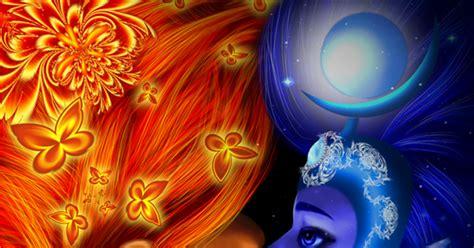 imagenes del sol y la luna de amor el mundo m 225 gico de titania 176 la leyenda de el sol y la