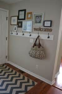 Entrance Way Hooks Entryway Idea Ideas For The Home