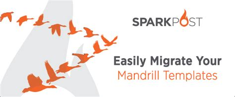 mandrill templates cloud archives sparkpost email deliverability