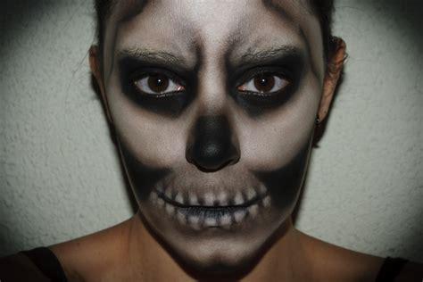 imagenes de calaveras maquillaje maquillaje de fantasia de calavera